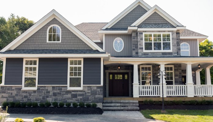 Residential Siding Painting Mpa Painters Residential